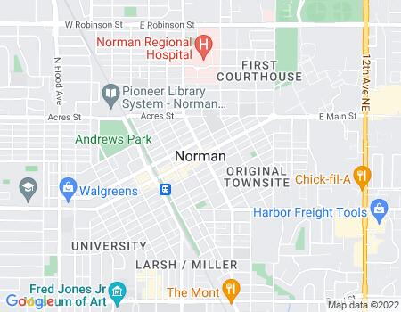 payday loans in Norman