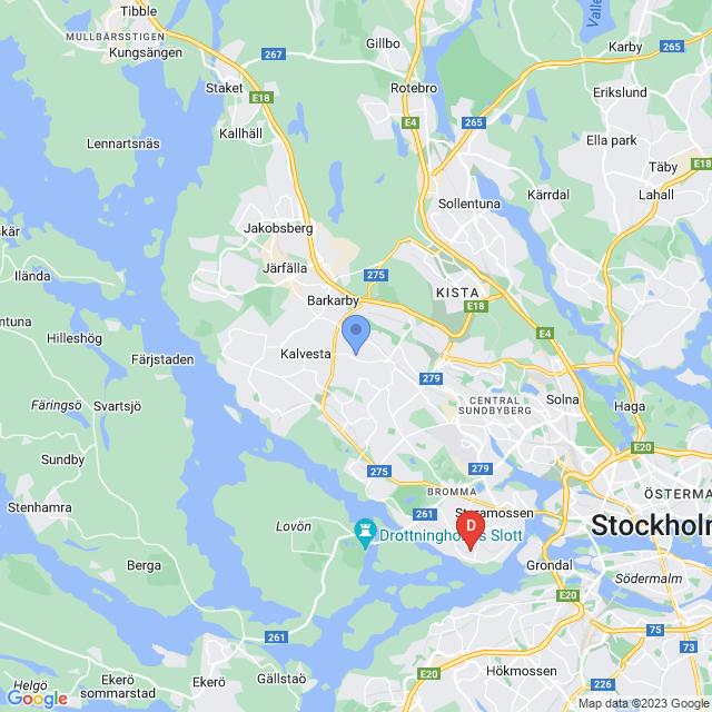 Datorhjälp Norrgårdsvägen