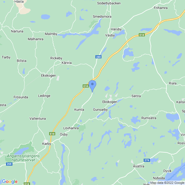 Datorhjälp Norrtäljevägen