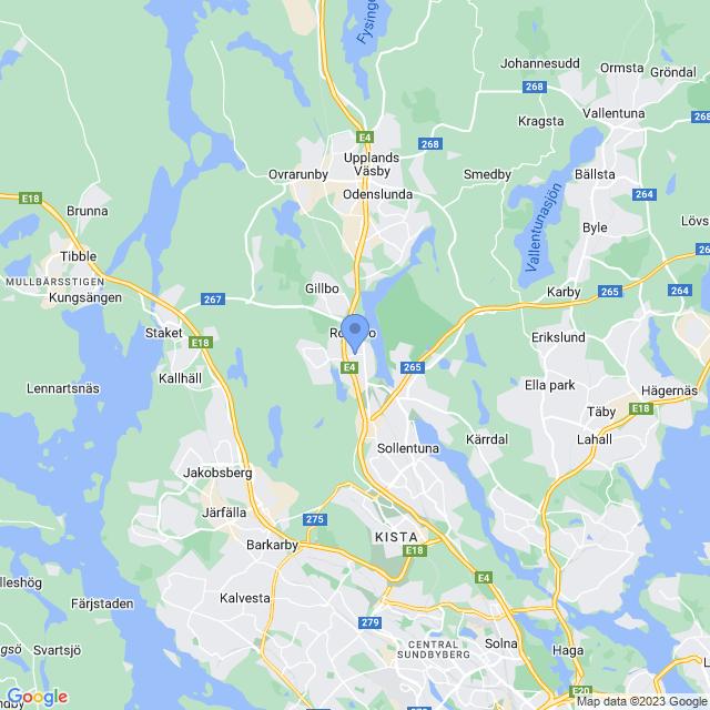 Datorhjälp Norrviken