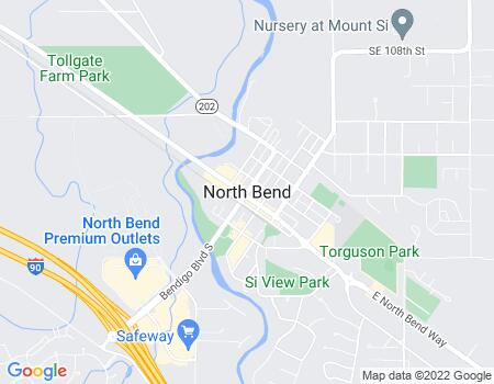 payday loans in North Bend