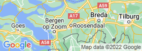 Roosendaal map