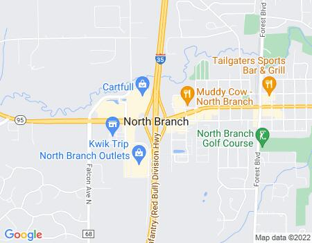 payday loans in North Branch