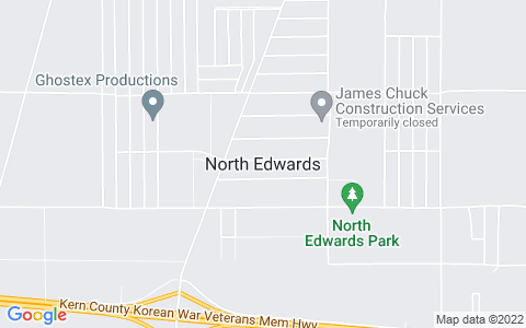 North Edwards