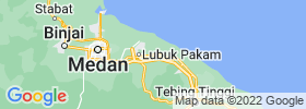 Perbaungan map