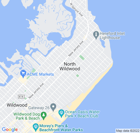 Payday Loans in North Wildwood