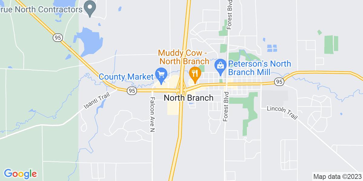 North Branch, MN