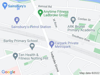 Personal Injury Solicitors in North Kensington