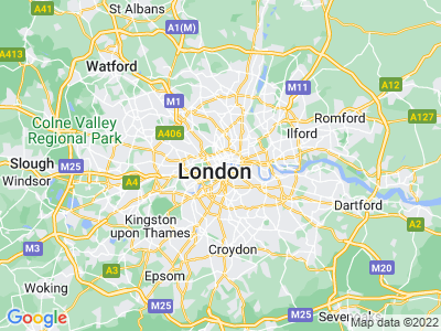 Personal Injury Solicitors in North London