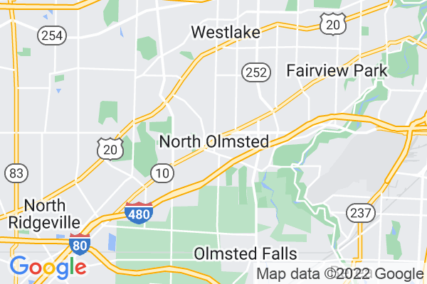 North Olmsted, OH