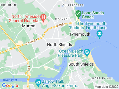 Personal Injury Solicitors in North Shields
