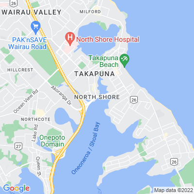 North Shore   Locations   NGTC