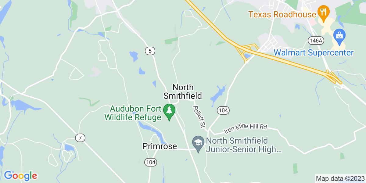 North Smithfield, RI