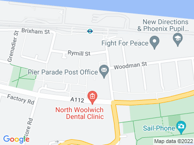 Personal Injury Solicitors in North Woolwich