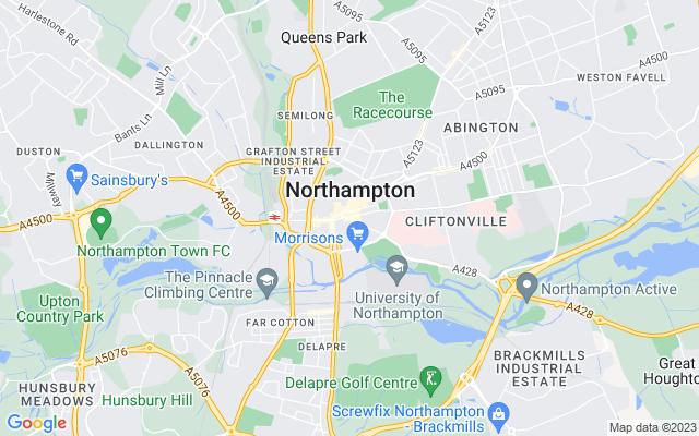Northampton Survey Quotes