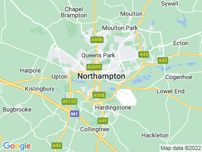 Personal Injury Solicitors in Northampton