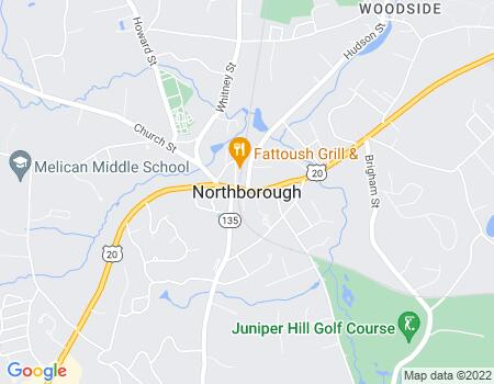 payday loans in Northborough