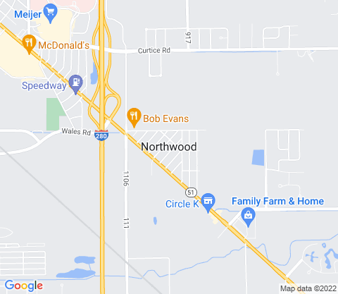 Payday Loans in Northwood