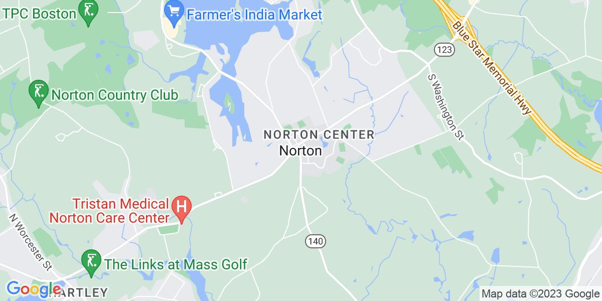 Norton, MA