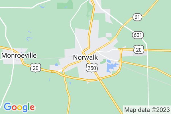 Norwalk, OH