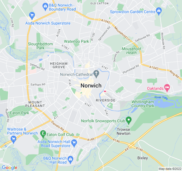 Norwich Property Lawyers Fees