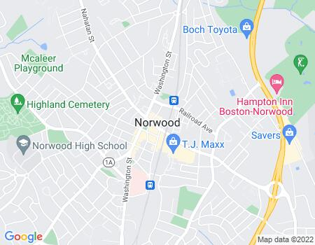 payday loans in Norwood