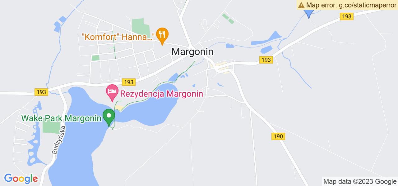 Osiedle Nowe Miasto w Margoninie – w tych punktach ekspresowo wyślesz turbinę do autoryzowanego serwisu