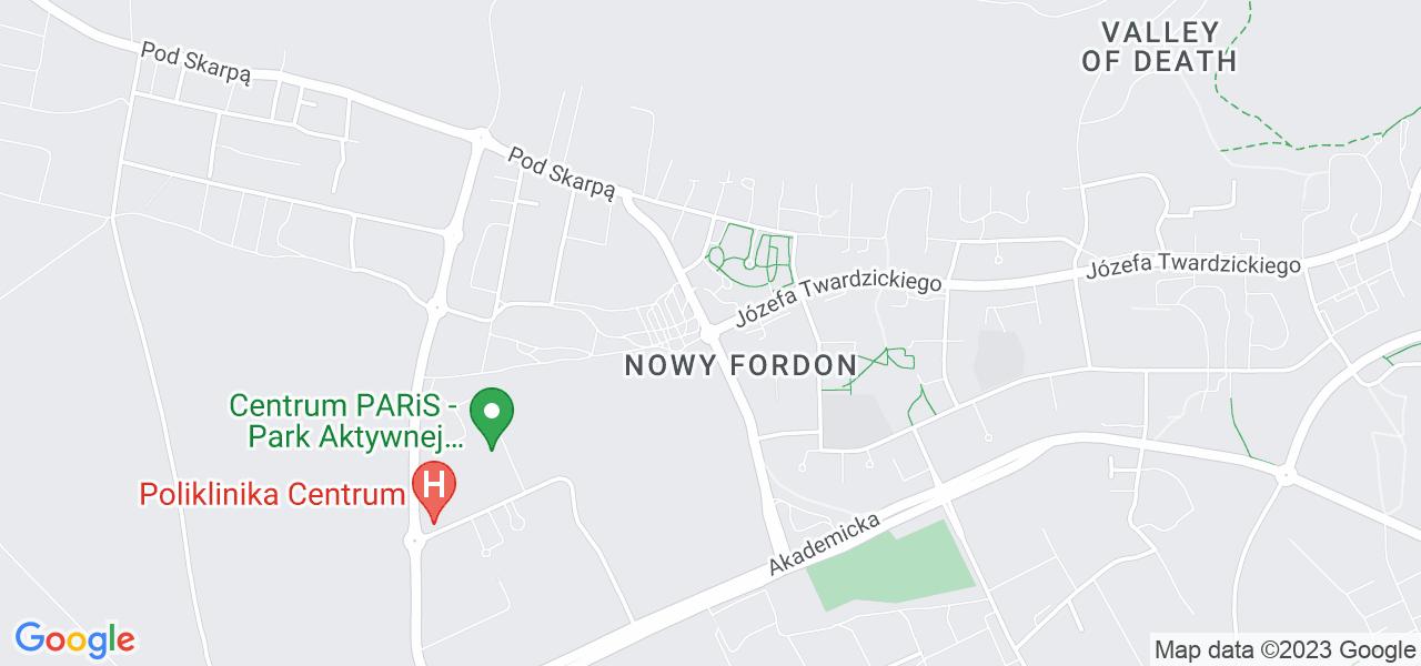 Osiedle Nowy Fordon w Bydgoszczy – w tych punktach ekspresowo wyślesz turbinę do autoryzowanego serwisu