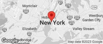 W chwili obecnej jestem w <b>Nowym Jorku</b>. Ponownie w drodze będę już na wiosnę!