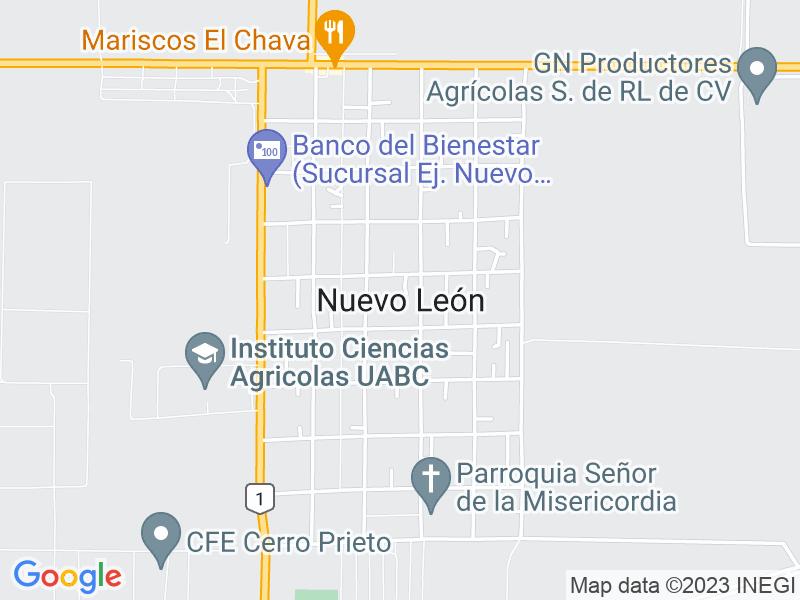 Nuevo León, Baja California