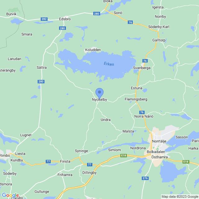 Datorhjälp Nyckelby