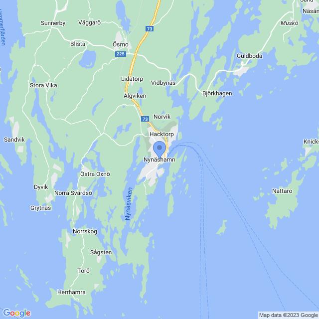 Datorhjälp Nynäshamn