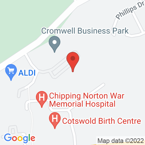 Google Map of Mail Boxes Etc. (Chipping Norton)