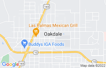 payday and installment loan in Oakdale