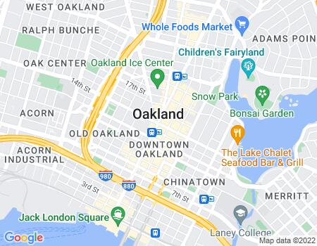 payday loans in Oakland