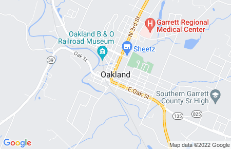 Maryland payday loans Oakland location