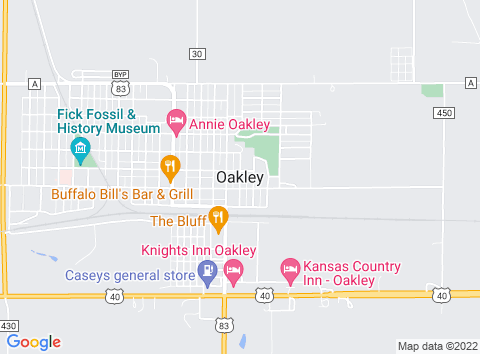 Payday Loans in Oakley