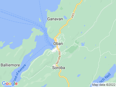 Personal Injury Solicitors in Oban