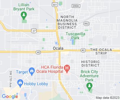 Ocala, FL medical transport service