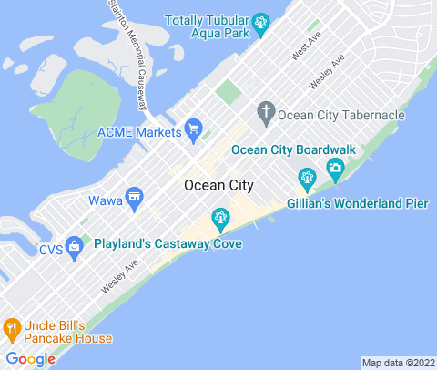 Payday Loans in Ocean City
