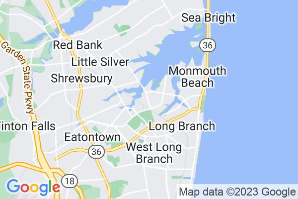 Oceanport, NJ