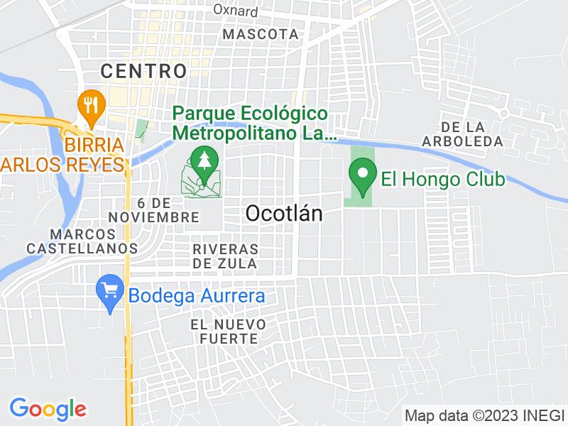 Ocotlán, Jalisco