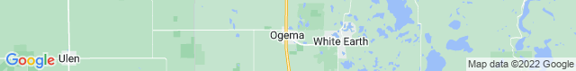 Map of MN
