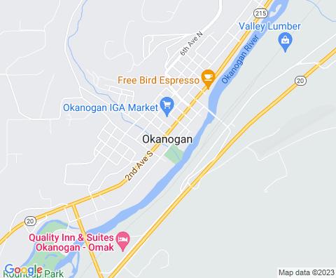Payday Loans in Okanogan