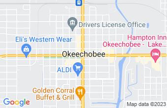 payday and installment loan in Okeechobee