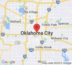 Job Map - Oklahoma City, Oklahoma 73101 US