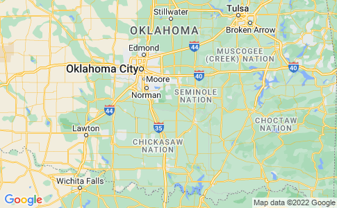 installment and payday loan of Oklahoma