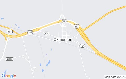 Oklaunion