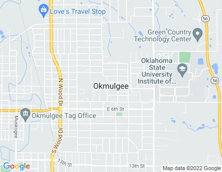 payday loans in Okmulgee