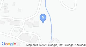 Agerre igeltseroa mapa